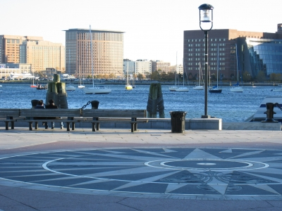 In A Battle That Has Spanned Nearly Decade The Boston Redevelopment Authority Been Trying To Get Restaurant Open Up At End Long Wharf