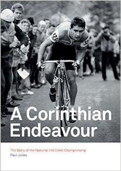 A Corinthian Endeavour, by Paul Jones