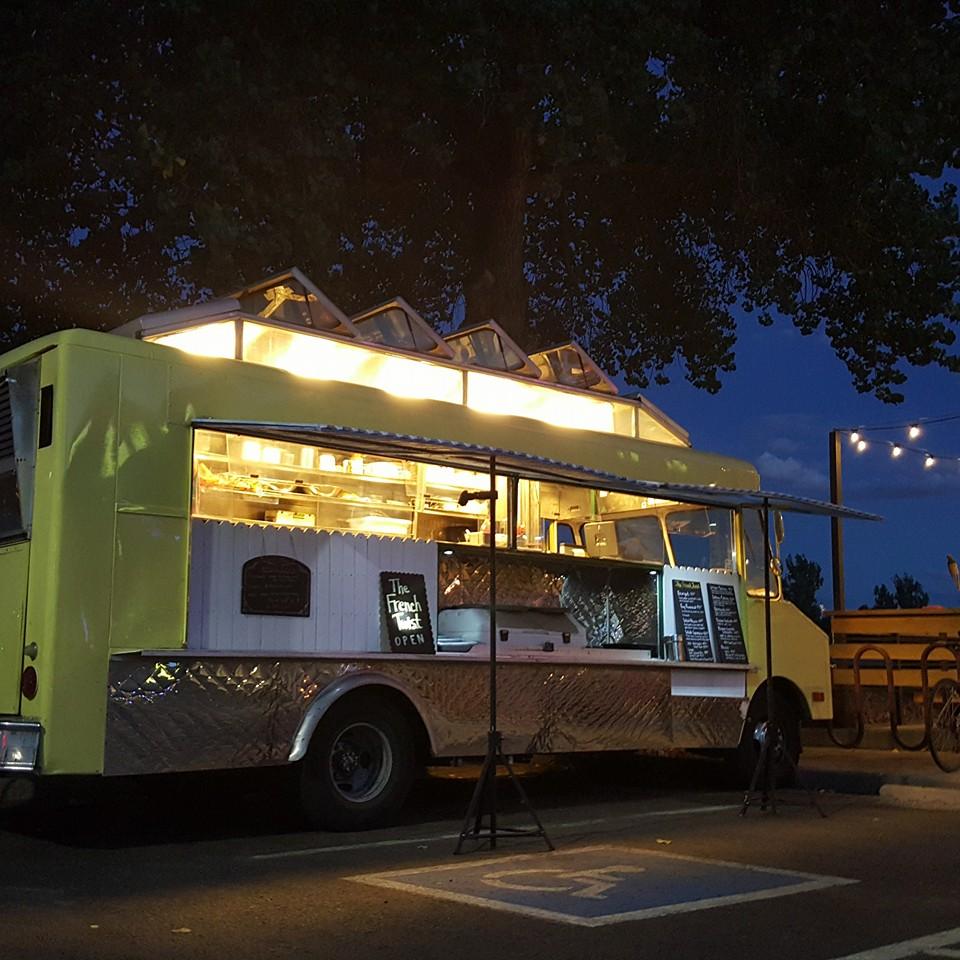 Ohana Denver Food Truck Menu