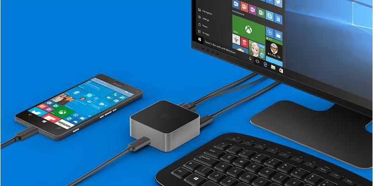 microsoft s new display dock transforms your windows 10