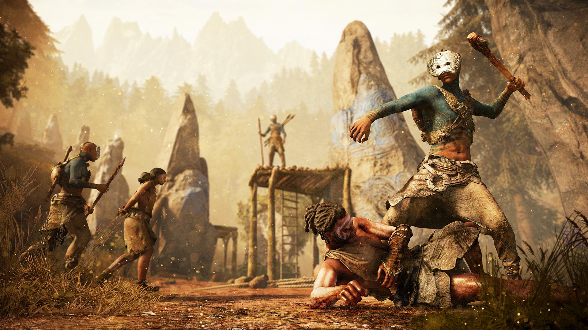 Far cry passe à l'âge de Pierre ! FC_Primal_Screenshot2.0