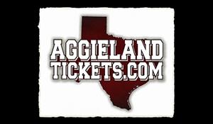 aggie ticket