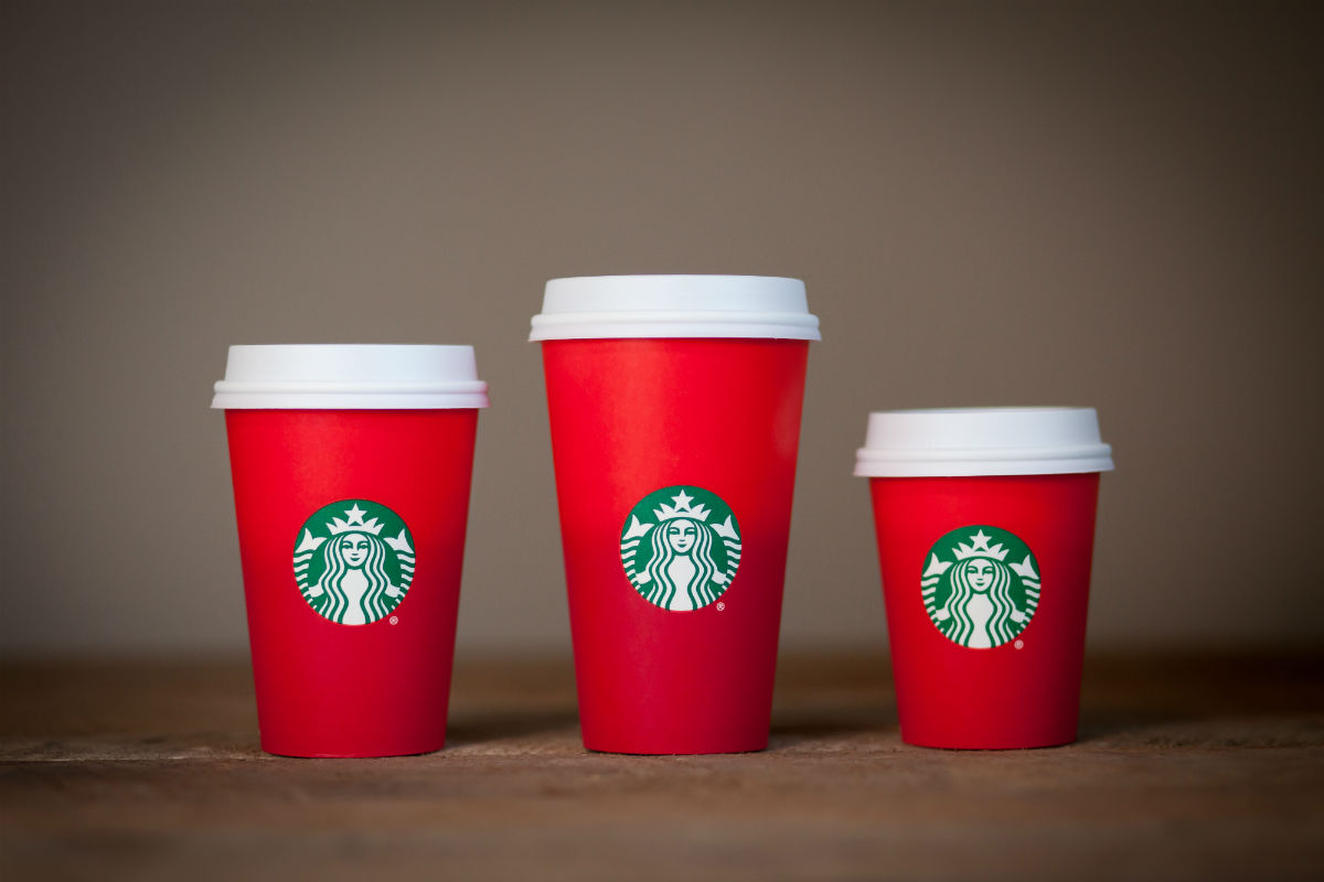 Starbucks' Red Cup Controversy, Explained