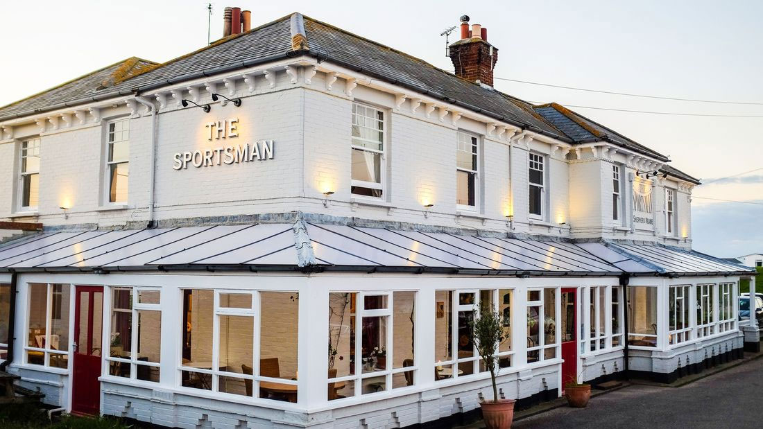 Best Pub Restaurants In Kent