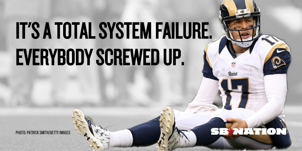 The Nfl S Concussion Protocol Failed Case Keenum Who Do