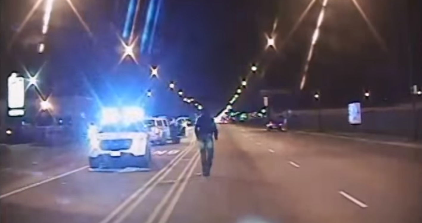 The Chicago police shooting of Laquan McDonald: 5 cops ... Wrong Cops