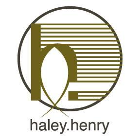 haley henry logo