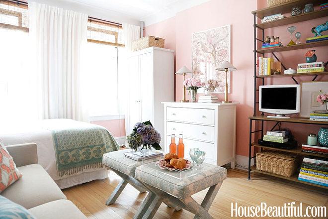 Studio Apartment Layout Arrangement. Beautiful Ideas Beautiful Loft ...