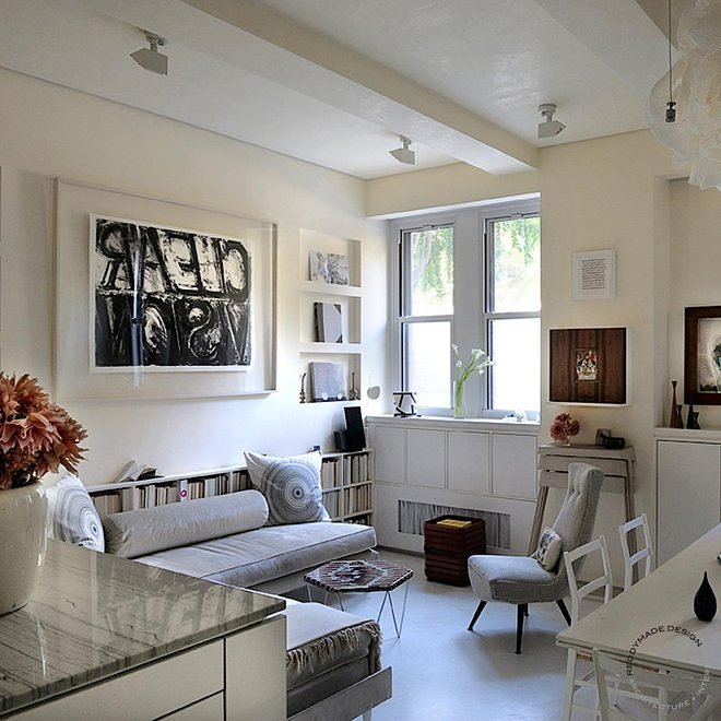 New City Rentals: New York City's 14 Most Famous Micro Apartments