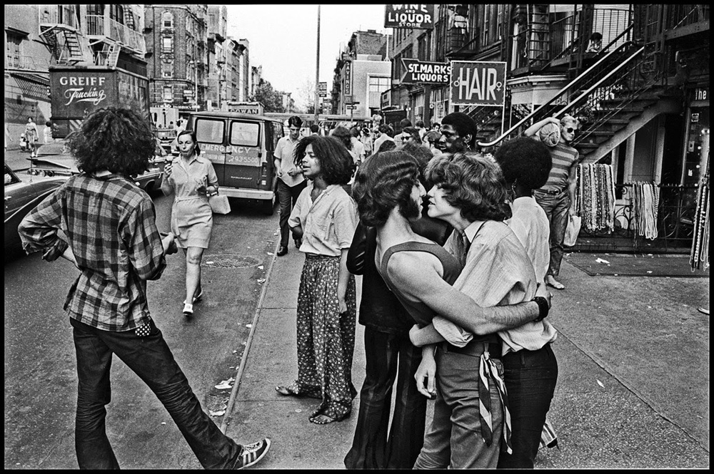 The Strange History Of The East Village S Most Famous