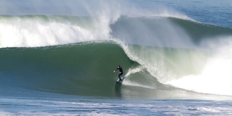 Surf Lessons San Francisco Ocean Beach