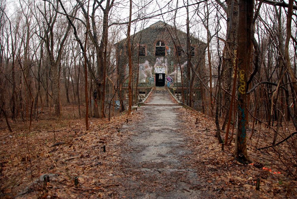 Colony Hall Staten Island Ny