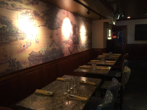 Sushi and Stir-Fry at Shun\'s Kitchen in the South End - Eater Boston