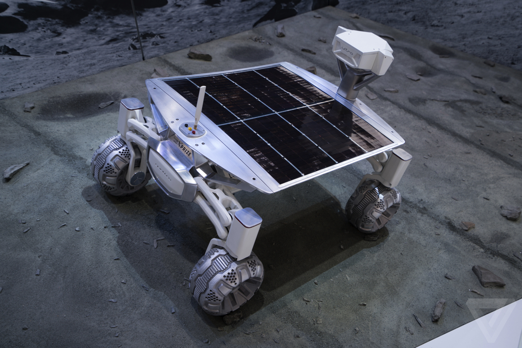 moon rover images - photo #34