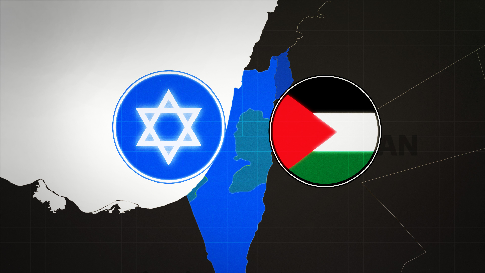 a history of the israeli and palestinian relationship Iran and israel october 11, 2010 and encouraging palestinian attacks on israel from gaza and the west bank in the heyday of israel-iran relations during the.