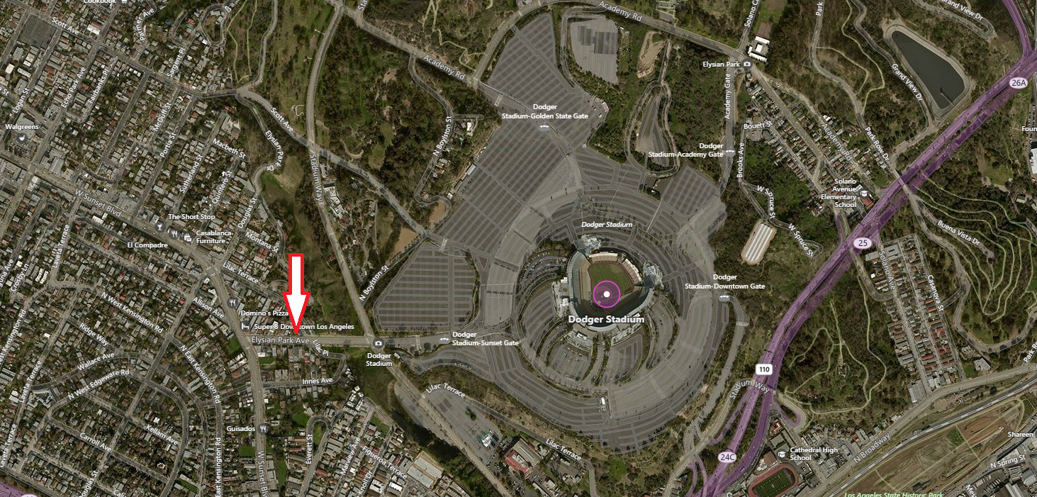 LA City Council to vote on proposal for Vin Scully Avenue outside Dodger Stadium - True Blue LA