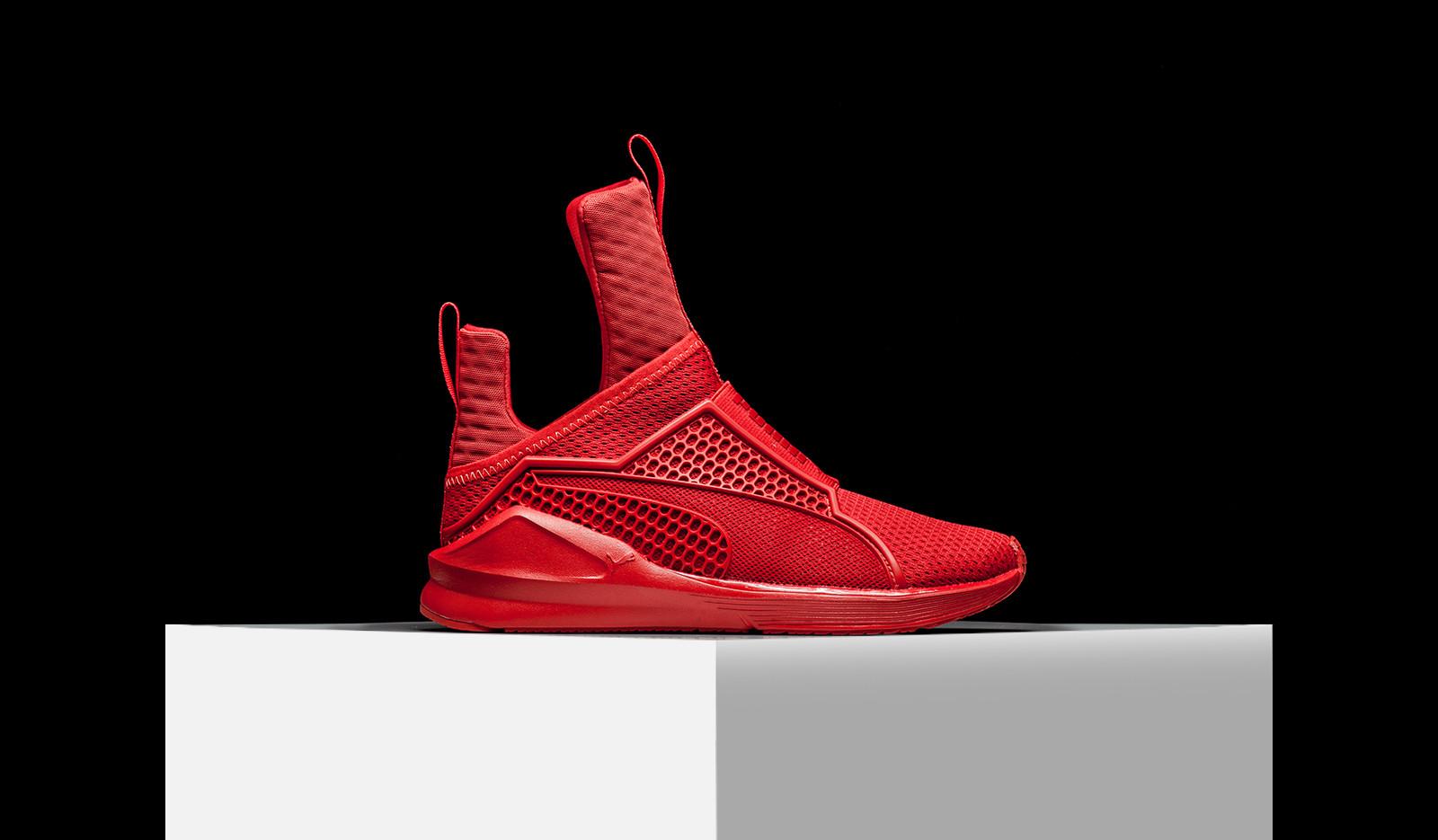 Sneakers Puma Rihanna