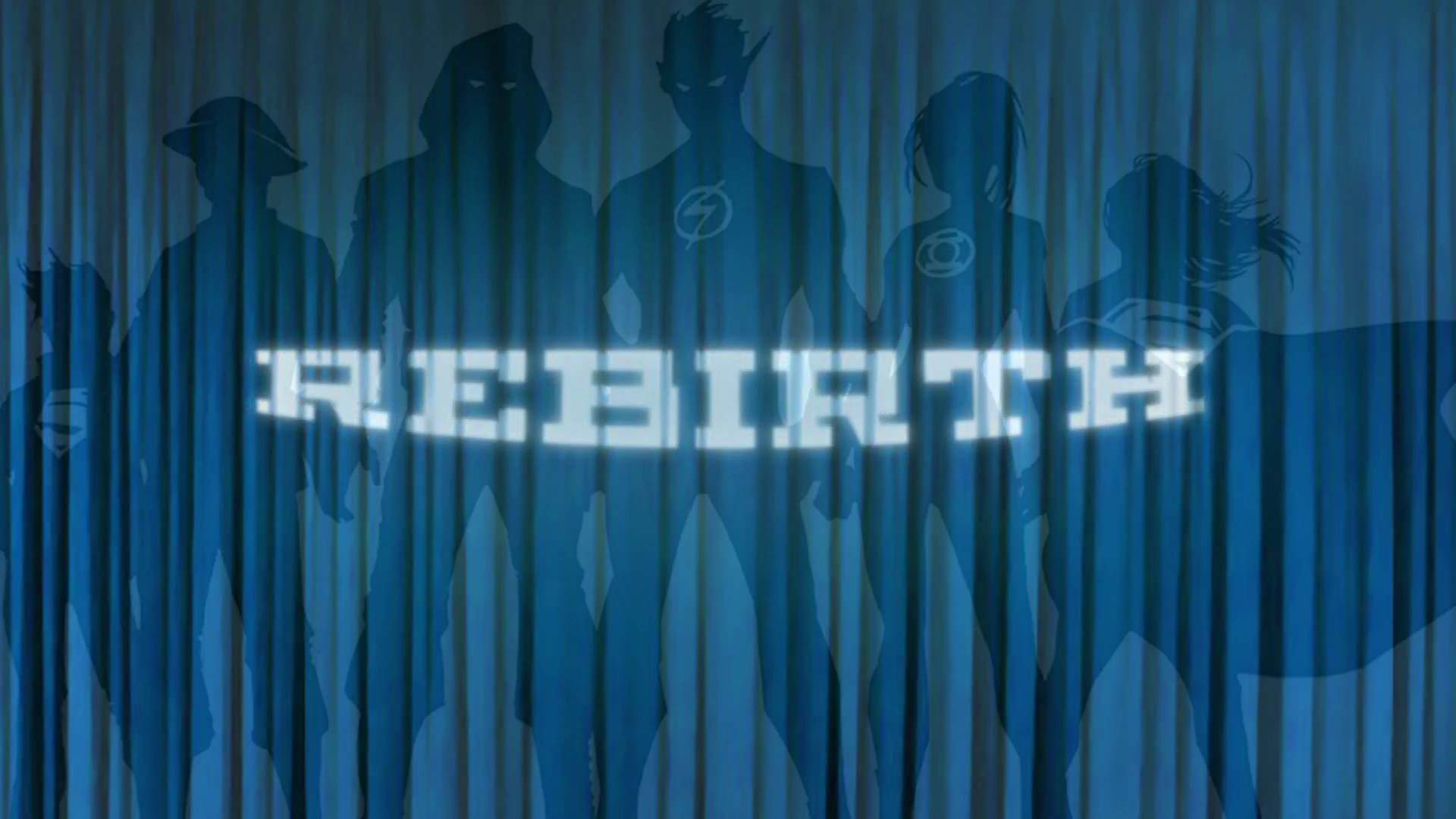 Dc Comics Reveals Details Of Teased Rebirth Event Polygon
