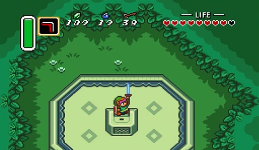 30 years of Zelda: a timeline of the legend so far   The Verge