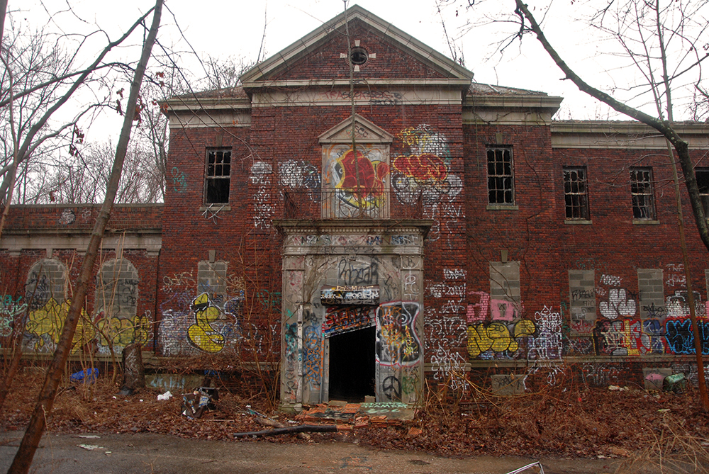 What S Next For New York City S Many Abandoned Landmarks