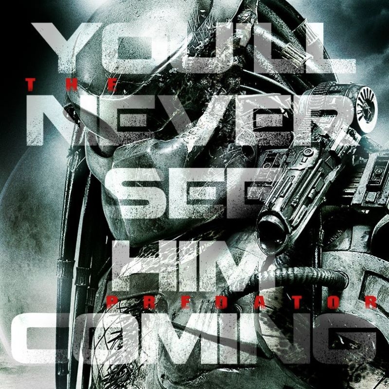 The Predator (2018) Worldfree4u – Full Movie Dual Audio BRRip 720P English ESubs