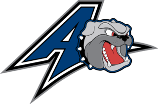 Image result for UNC Asheville logo colored background
