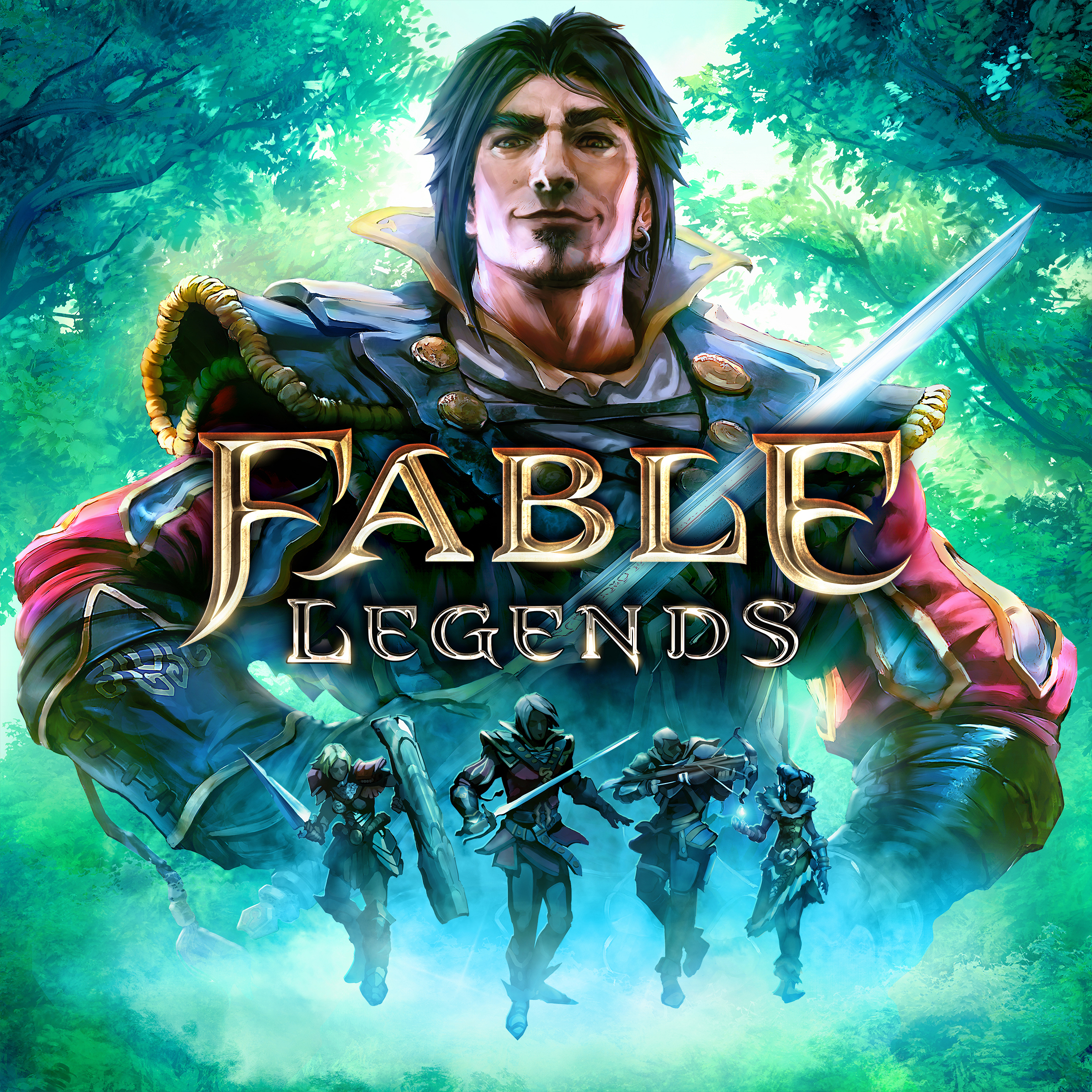 Fable legends release date in Perth