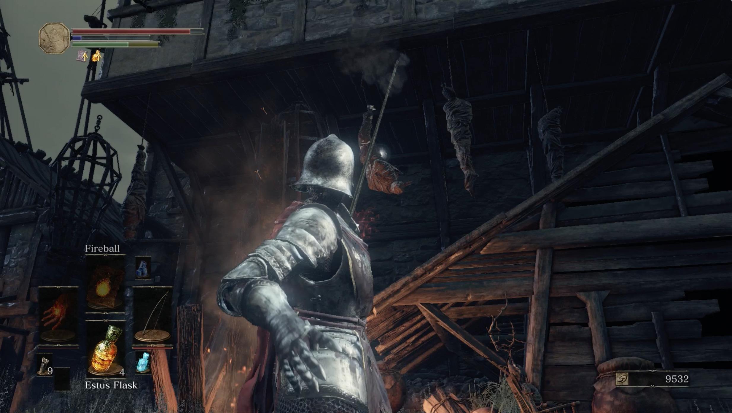 Dark Souls 3: Undead Settlement walkthrough - Polygon