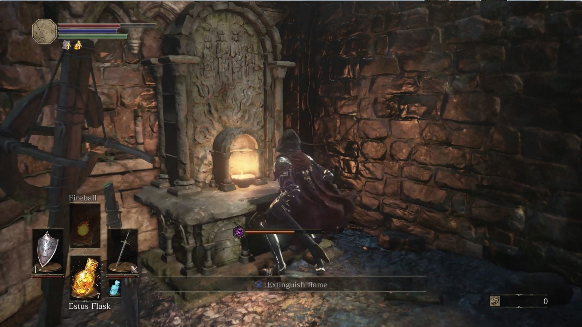 how to know where to go in dark souls 3
