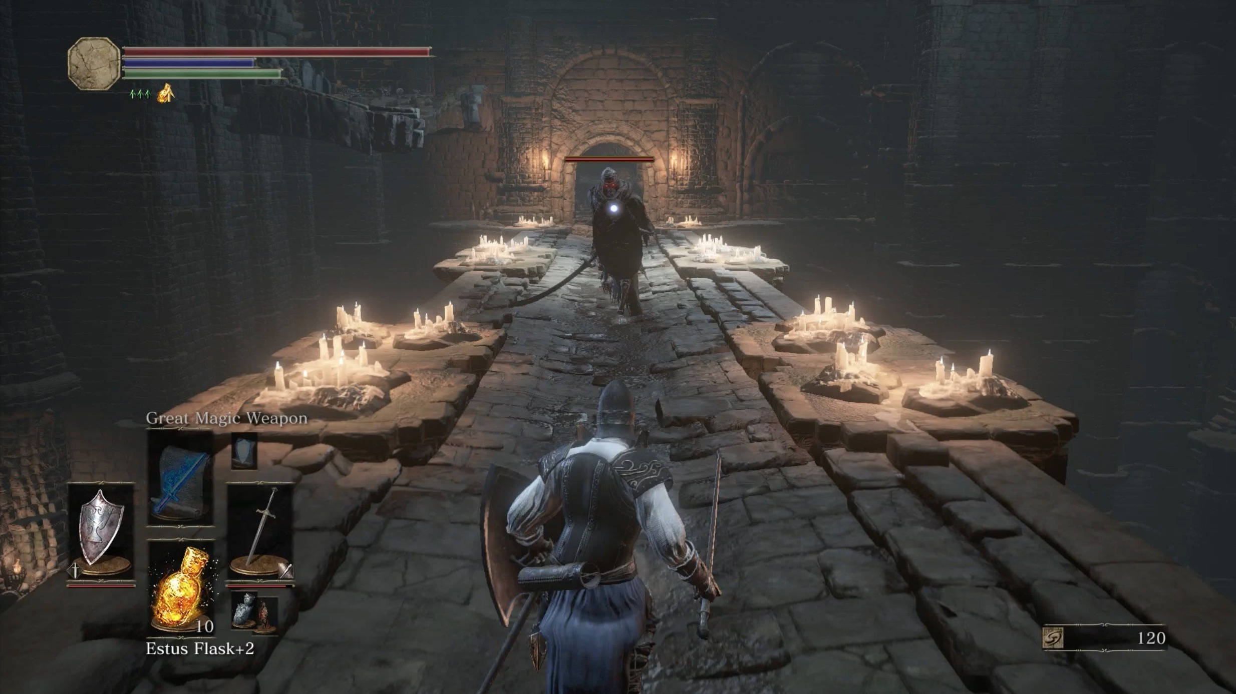 Note That Many, But Not All Of The Skeletons Will Need To Be Killed Twice  Before Theyu0027re Considered Truly Dead. Once Inside The Catacombs, Make A  Left, ...