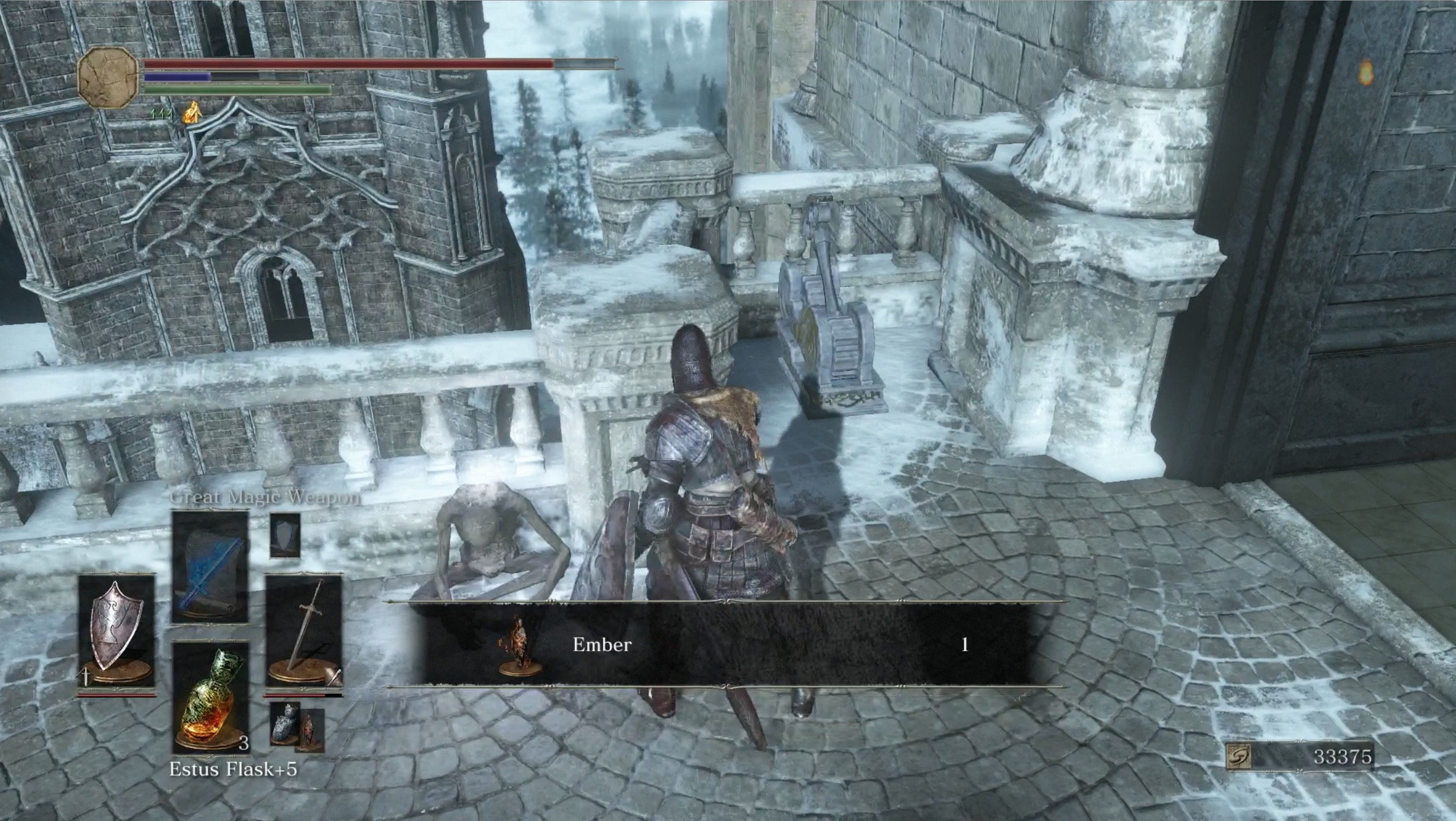 Dark souls 3 irithyll of the boreal valley walkthrough for Dark souls 3 architecture