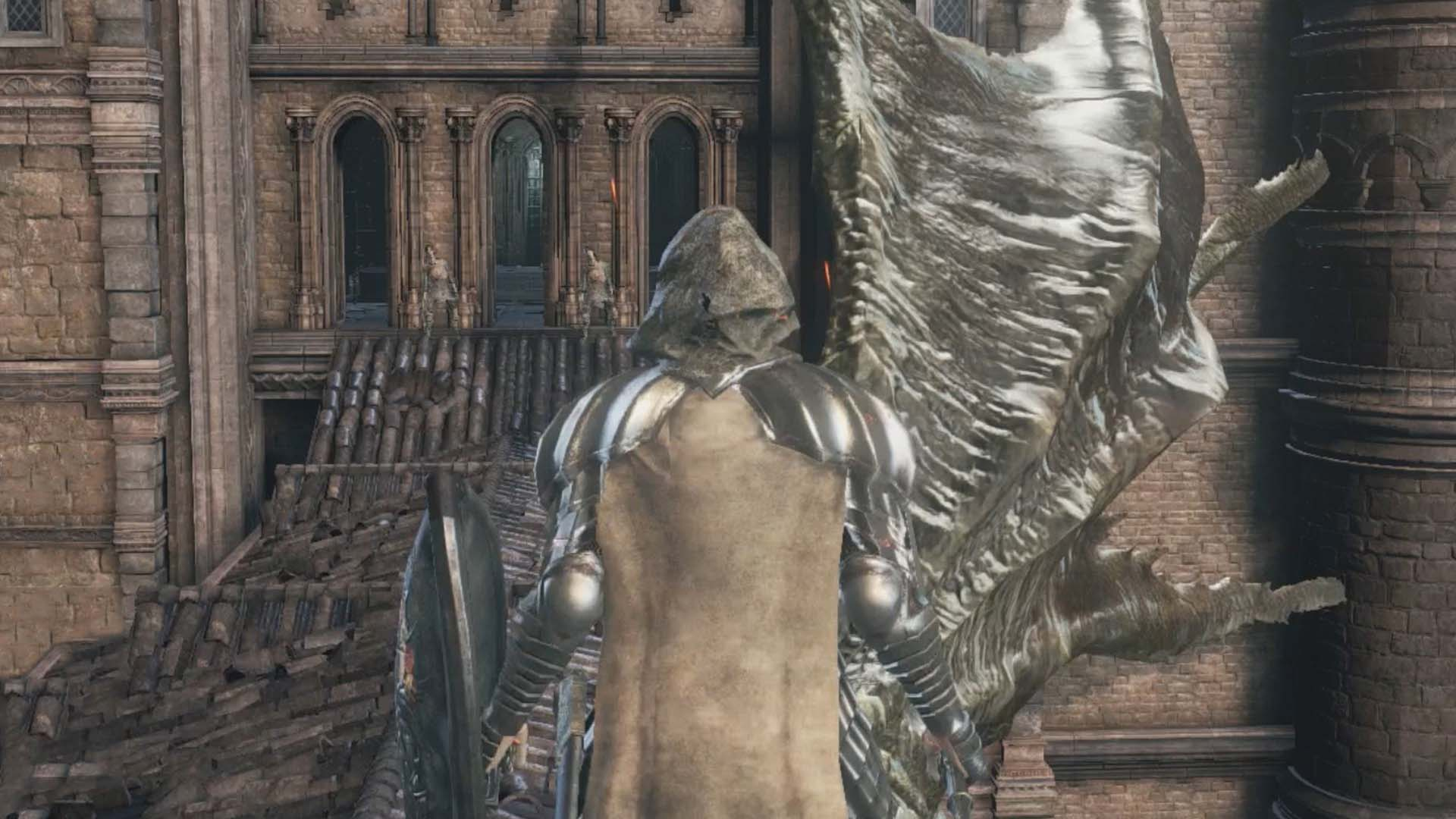 Dark Souls 3 Lothric Castle Walkthrough Polygon To help those who are just now deciding to switch dragon armors, or get dragon armor, i have made a guide on each dragon set, and it's uses, pros, and cons. dark souls 3 lothric castle
