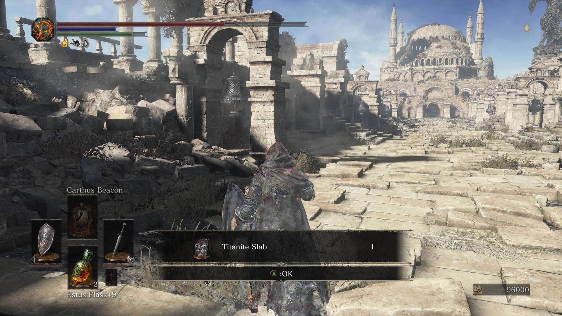 Historical influences in the architecture of dark souls for Dark souls 3 architecture