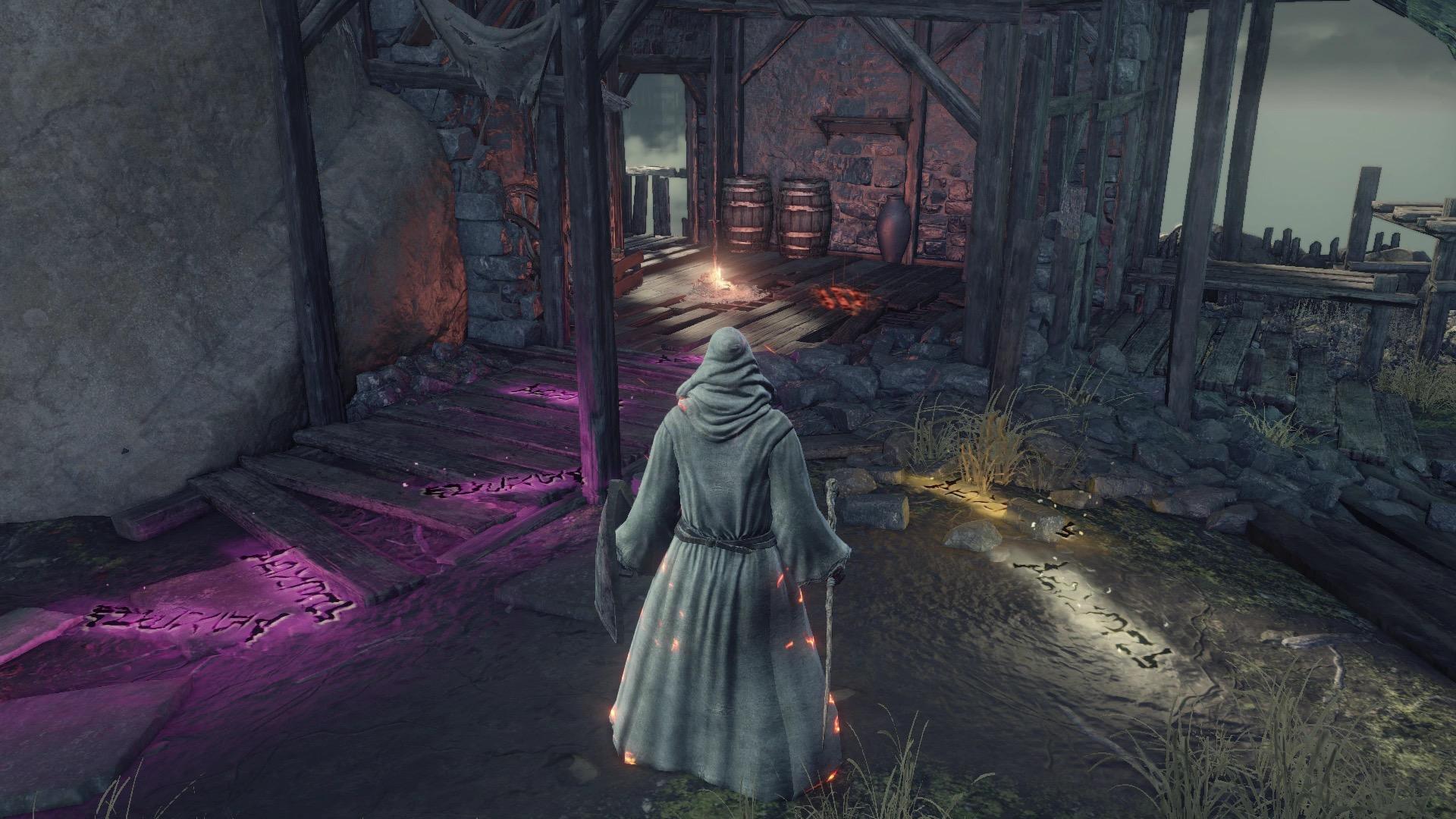 how to password summon dark souls 3