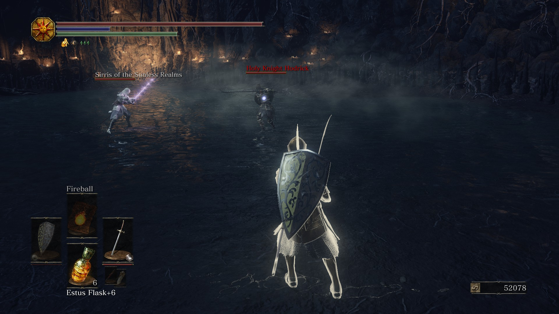 Blue Sentinels Matchmaking Dark Souls 3