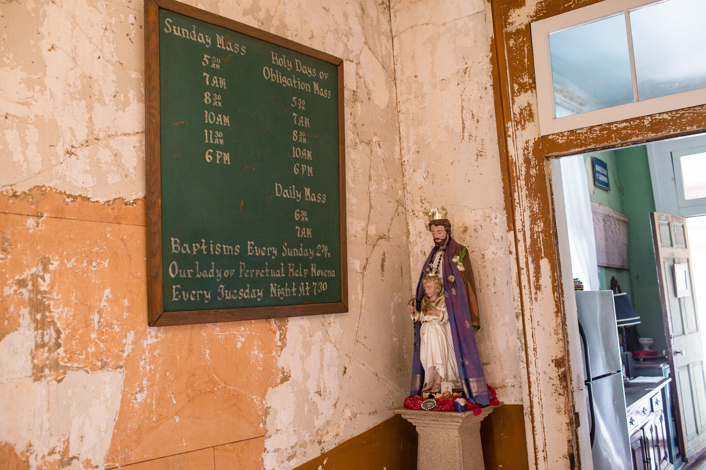 Restaurano una casa di 160 anni senza stravolgerla for Una casa di storia