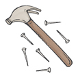 100pxEvergreen---hammer-with-nails.0.jpg