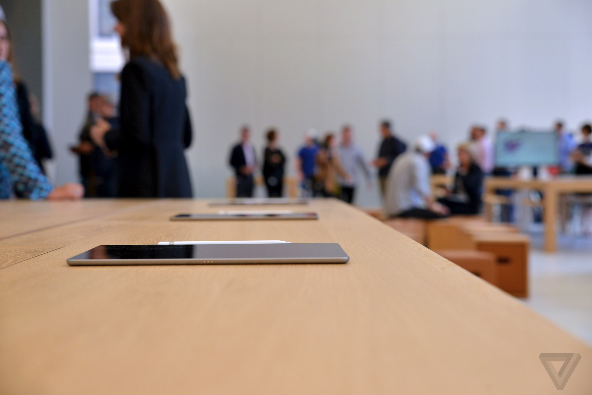 Apple just revealed the future of its retail stores | The ... - photo#49