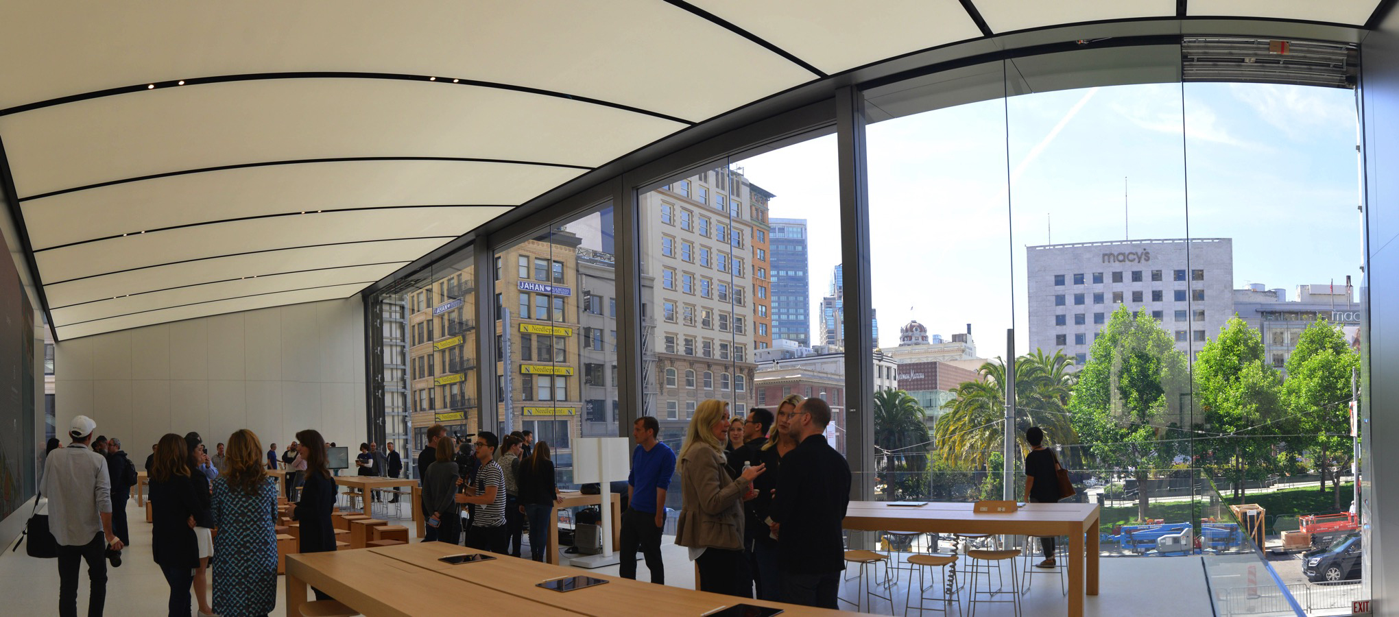 apple store near me. apple just revealed the future of its retail stores store near me