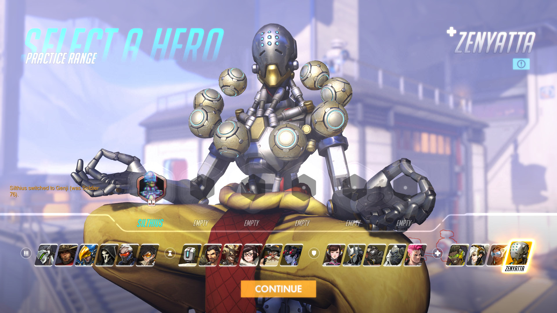 how to choose your playstyle overwatch