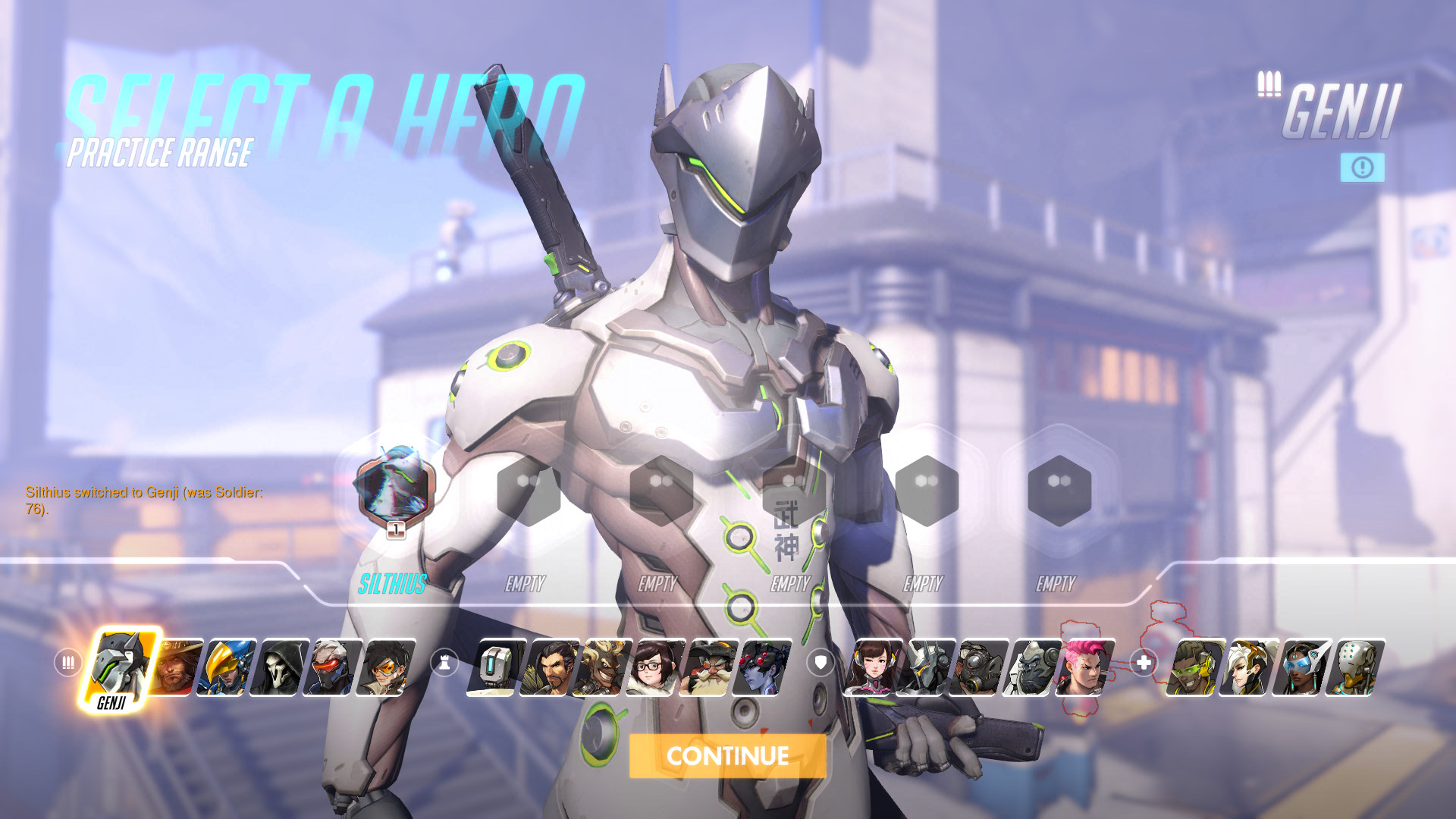 Overwatch character guide | Polygon