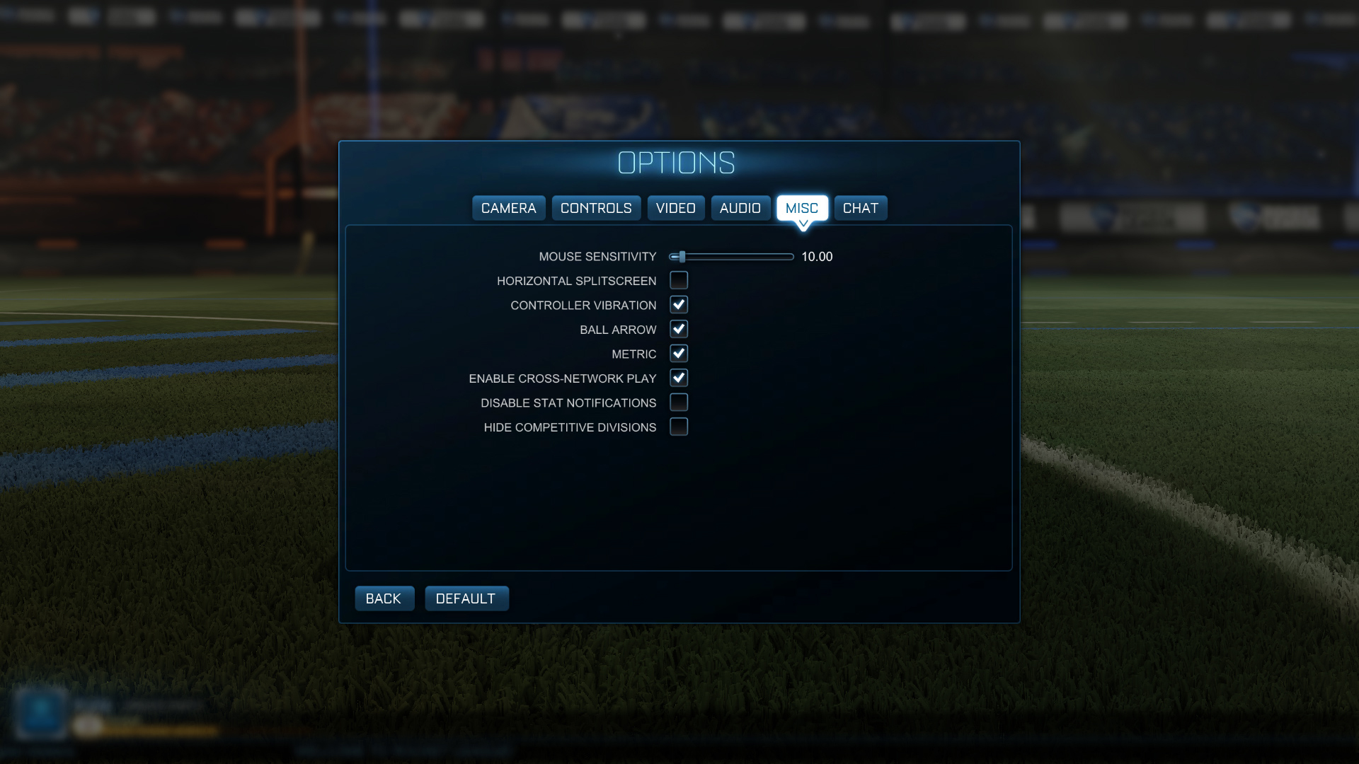 Rocket League is the first game to support cross-network play between ...
