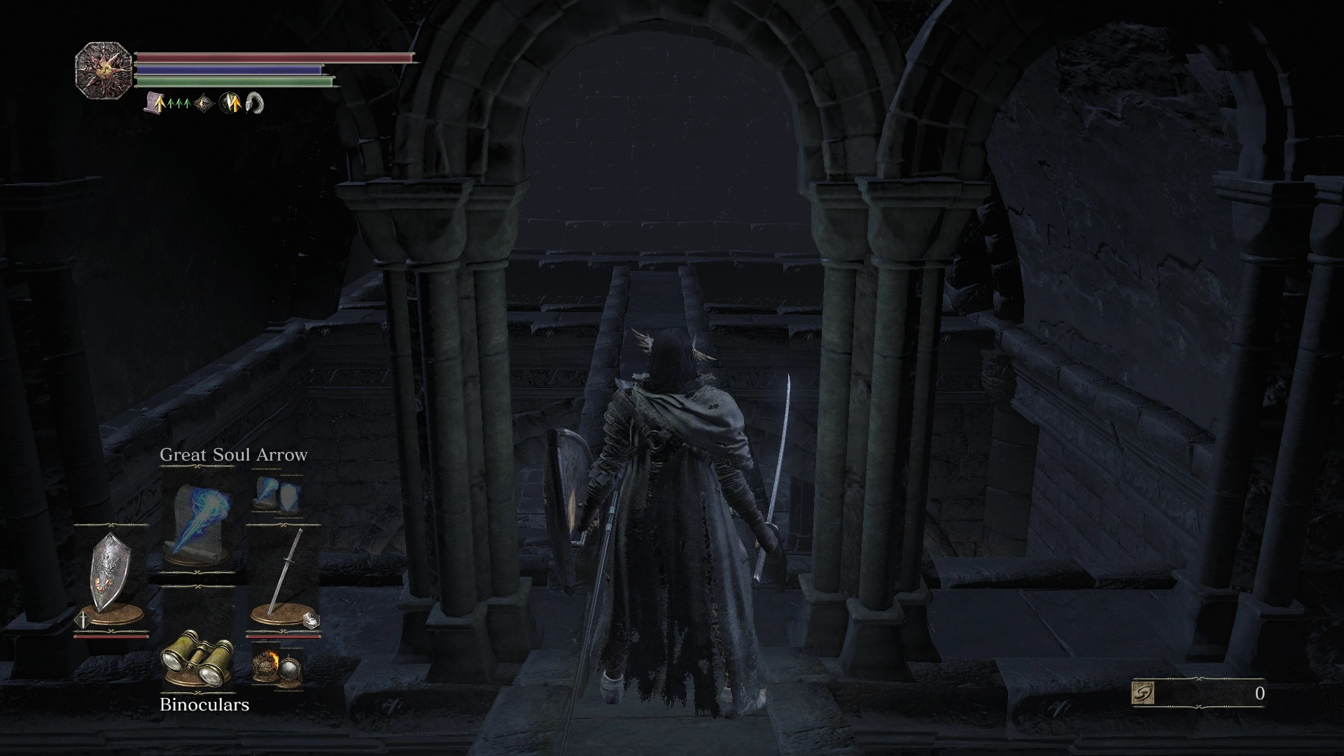 Dark Souls Ii Final Review The Trouble With Sequels: Dark Souls 3 Covetous Silver Serpent Ring