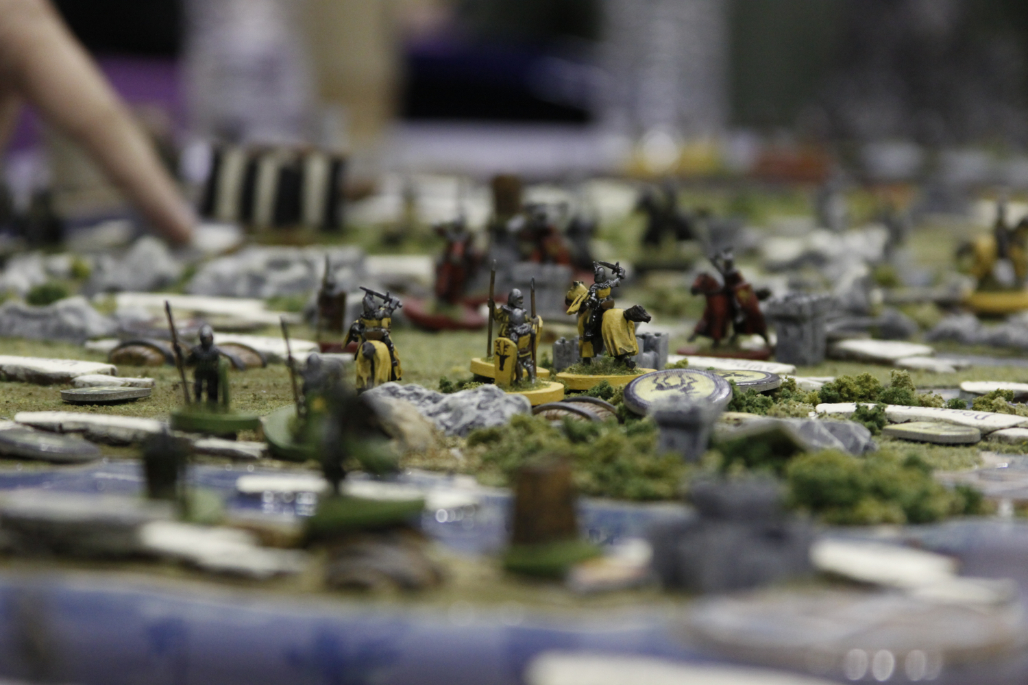 This Custom Game Of Thrones Board Game Is A Work Of Art