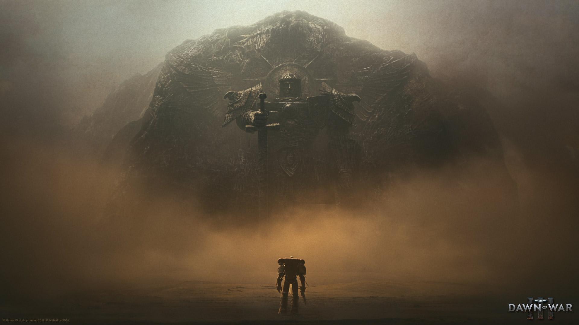 Warhammer 40,000: Dawn Of War 3: Everything We Know