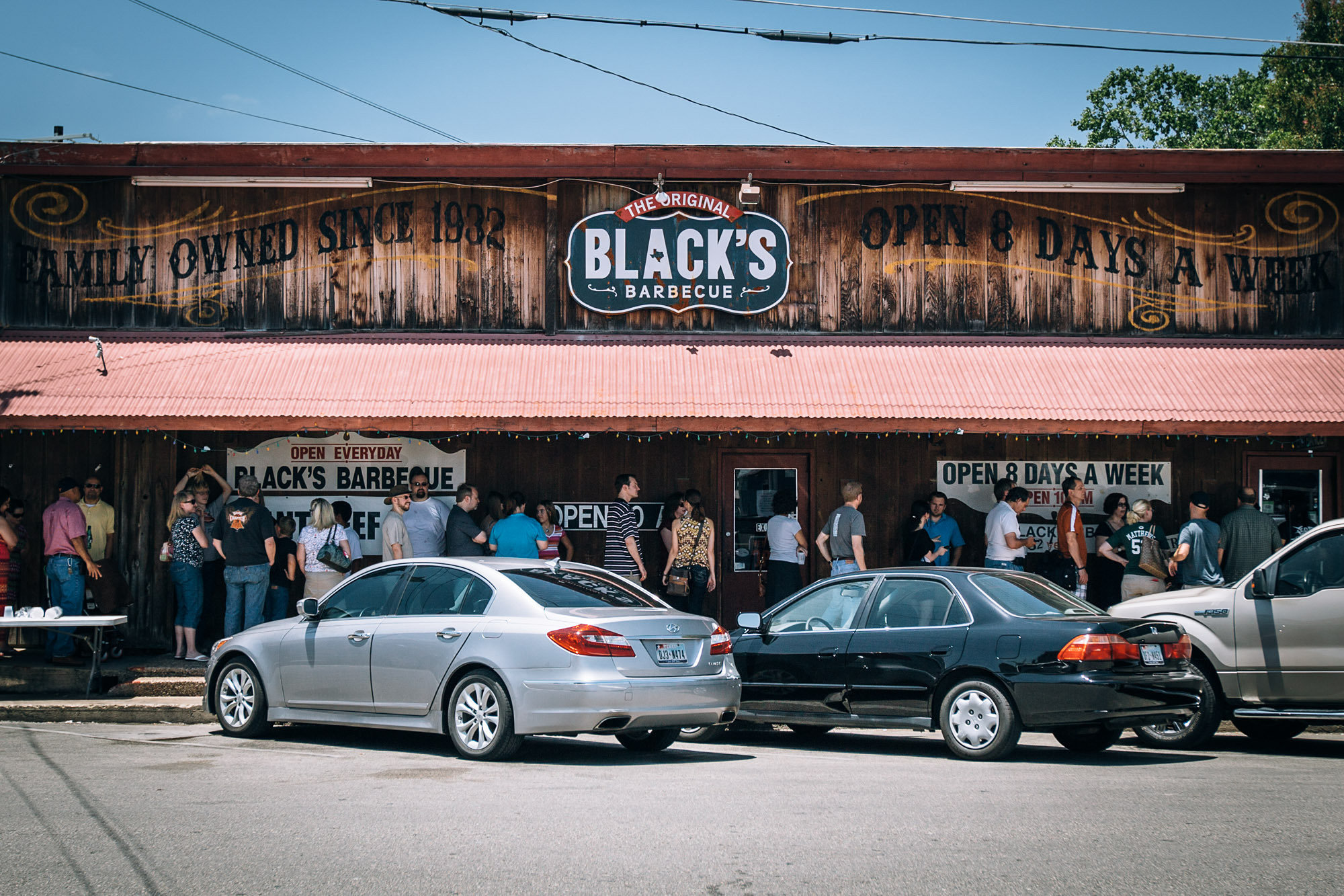 Restaurants In Lockhart Tx