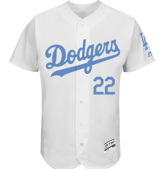 Dodgers will wear these caps and jerseys for Father s Day - True Blue LA 592ea63b1ca