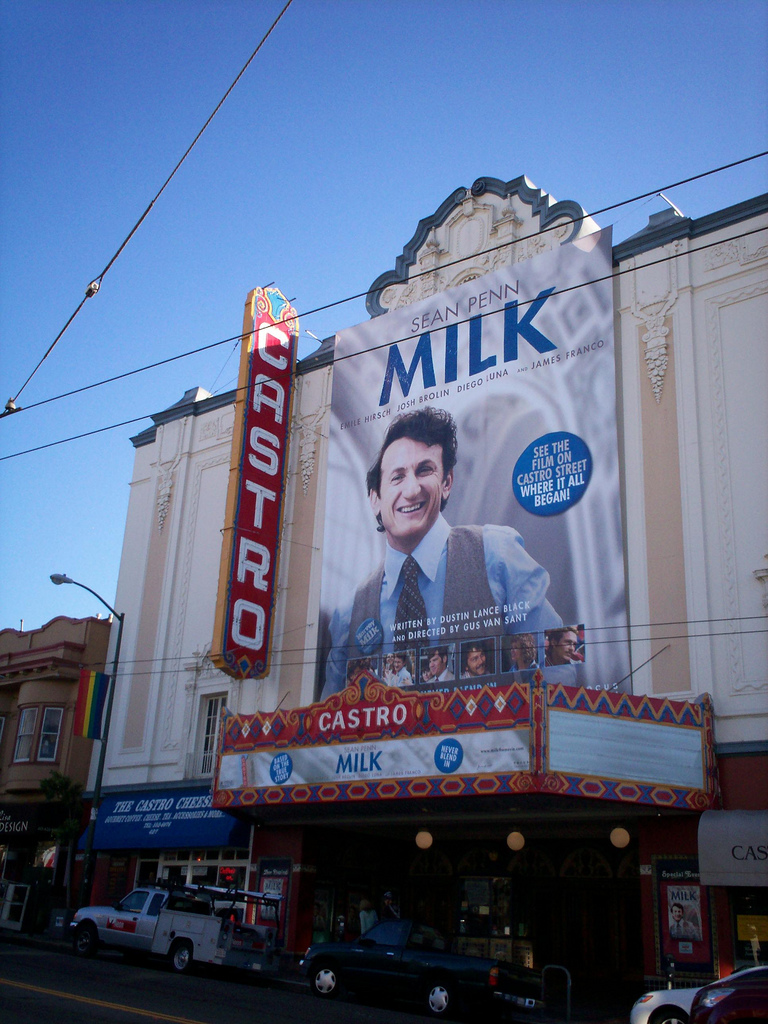 the epic history of the castro theatre, a san francisco and lgbtq