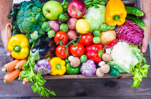 4 Fixes For The Astonishing Lack Of Vegetables In The American Diet Vox