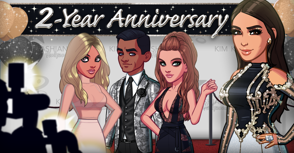 Kim kardashian stardom game dating 3